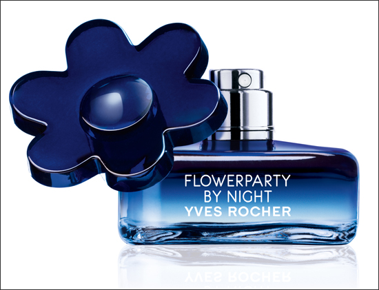 Flowerparty by Night EdP