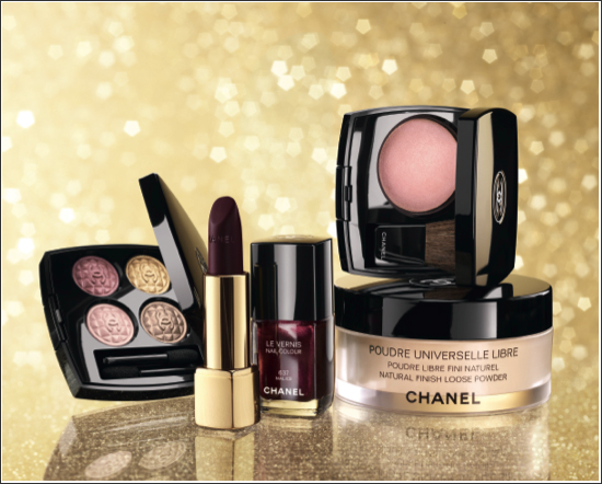 Chanel Eclats du Soir de Chanel