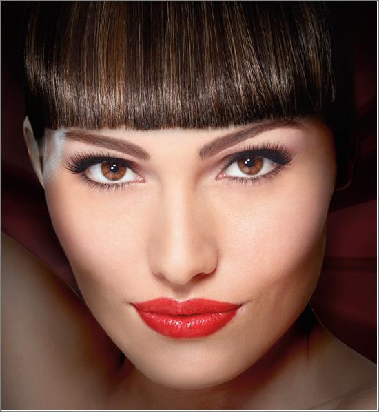 IsaDora Build-Up Mascara Extra Volume i ny formula & förpackning