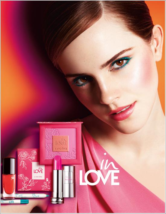Lancôme In Love 2013