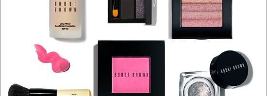 Bobbi Brown lanseras i Sverige