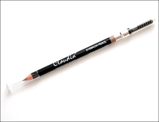 Claudia Soft Blond Eyebrow Pencil