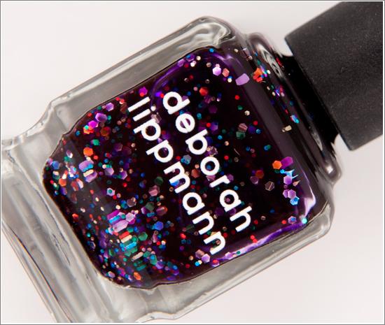 Deborah Lippman Nail Color Let's Go Crazy