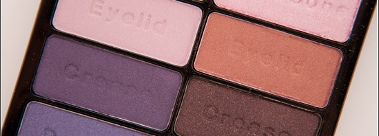 Wet'n'Wild ColorIcon Eye Shadow Palette Petal Pusher