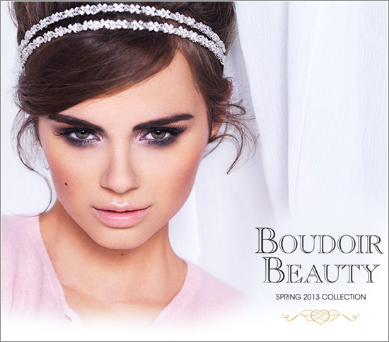 Too Faced Boudoir Beauty
