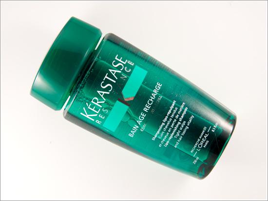 Kerastaste Bain Recharge Shampoo