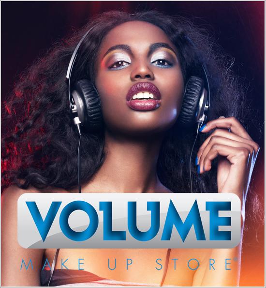 Make Up Store Volume