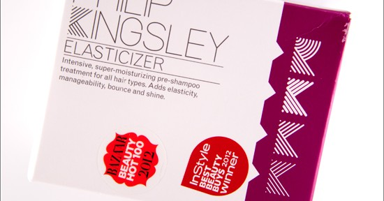 Philip Kingsley Elasticizer Recension