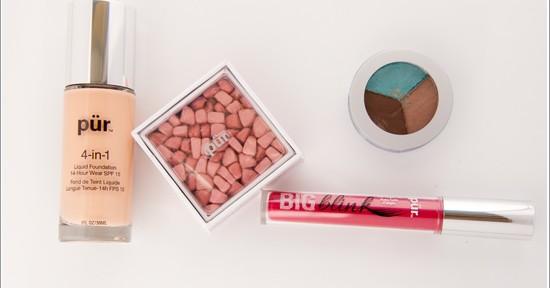 Pressträff med Kraft Cosmetics