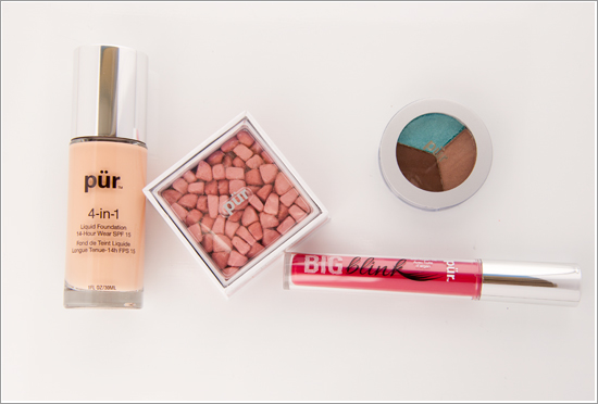 Pürminerals Makeup