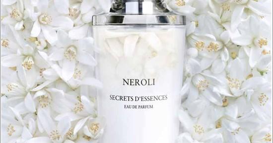 Yves Rocher Secrets d'Essences Neroli EdP