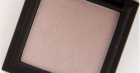 Apolosophy Shimmery Grey 02 Eye Shadow Recension, Swatches, Bilder
