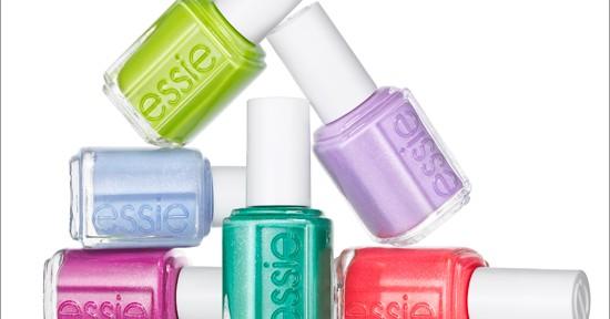 Essie Summer 2013 Collection