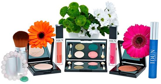 IIdun Minerals Limited Edition Sommar 2013