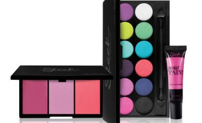 Sleek Makeup Candy Collection