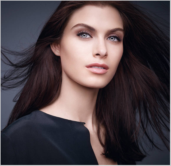 Clarins Graphic Expression Fall 2013 Collection