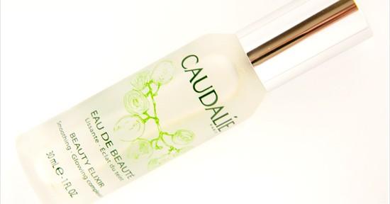 Caudalie Beauty Elixir Recension