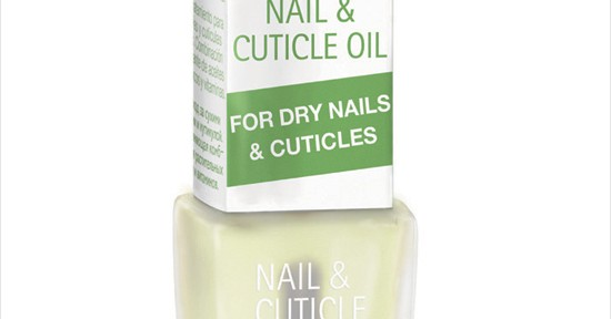 IsaDora Nail & Cuticle Oil