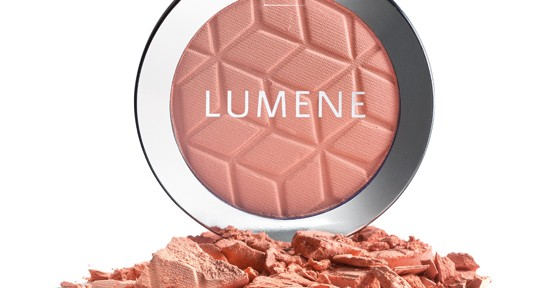 Lumene Touch Of Radiance Blush