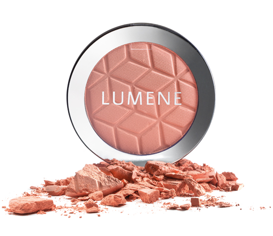 Lumene Touch Of Radiance Blush