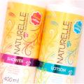 Naturelle Summer Edition 2013 Lotion & Shower Gel