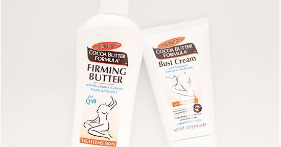 Palmer's Cocoa Butter Formula Firming Butter & Bust Cream
