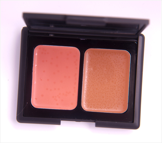 e.l.f. Contouring Blush & Bronzing Cream