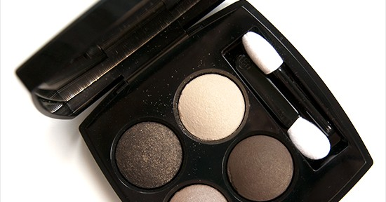 Chanel Mystère (43) Les 4 Ombres Quadra Eye Shadow