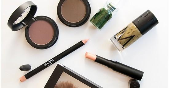 Make Up Store Cashmere Sneak Peek