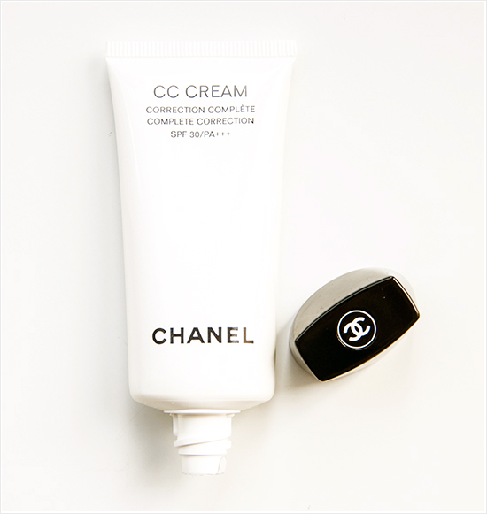 Chanel-CC-Cream