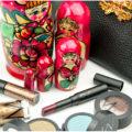 Make Up Store Moscow Babushka