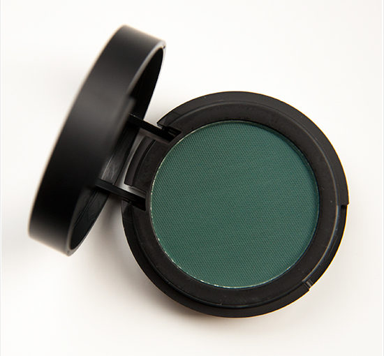 Make Up Store Ink Microshadow Recension, Swatches, Bilder