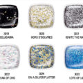 Essie Encrusted Swatches