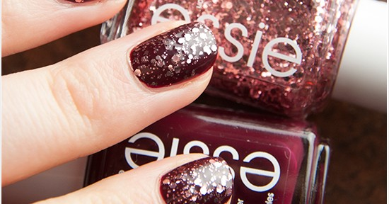 Essie Shearling Darling Luxeffect A Cut Above