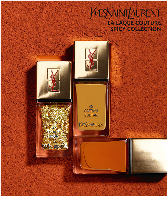 YSL-La-Laque-Couture-Spicy-Collection