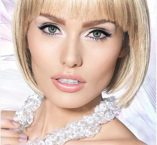 IsaDora Ray of Light Spring Make-up 2014