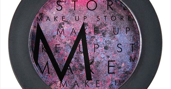Make Up Store Fusion Spring 2014 Collection
