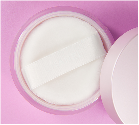 Chanel-Chance-Eau-Tendre-Shimmering-Powdered-Perfume-Powder-Puff