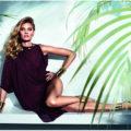 Estee Lauder Bronze Goddess 2014 Model