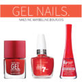 Gel Nails utan UV