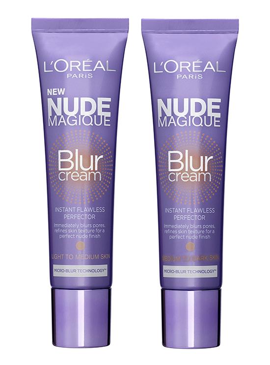 L'Oréal Nude Magique Blur Cream