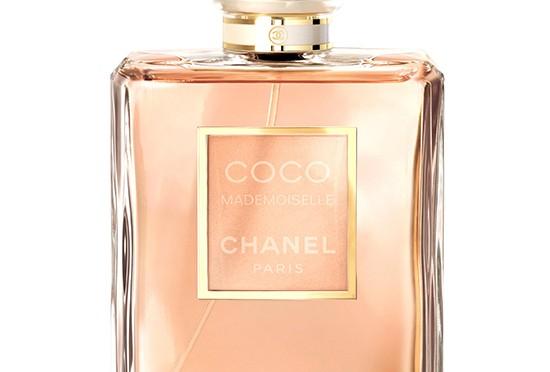 Ny reklamfilm Coco Mademoiselle med Keira Knightley