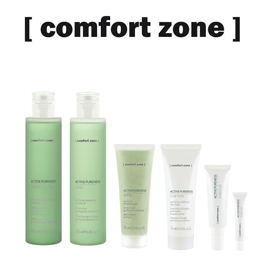 Comfort Zone Active Pureness