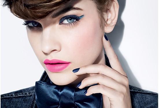 L'Oréal Miss Rebel