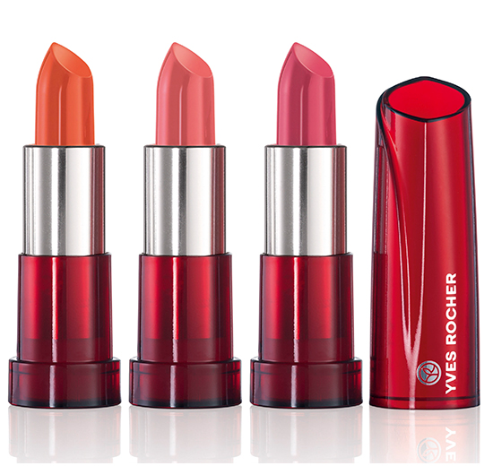 Yves Rocher Rouge Brilliance