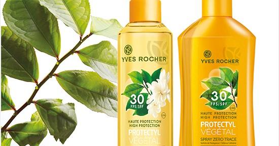 Yves Rocher Protectyl Végétal