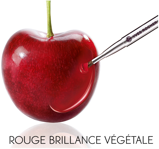 Yves Rocher Rouge Brilliance Vegetale
