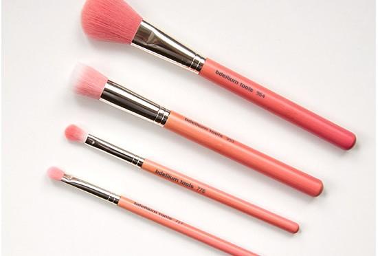 Bdellium Tools Pink Bambu