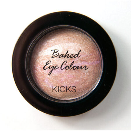 KICKS Sheer Perfection Baked Eye Colour