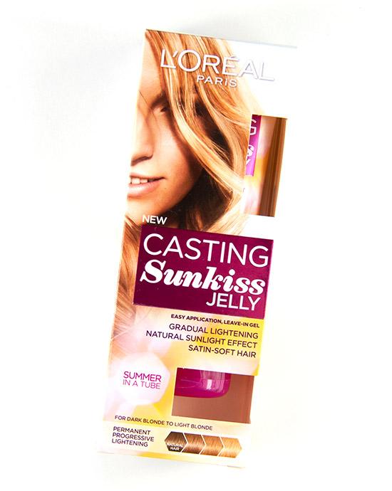 L'Oréal Casting Sunkiss Jelly